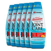 Drinkables Joint Care - 6 ct. - Supplements