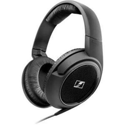 Sennheiser HD429 Closed Back Dynamic Hi-Fi Over Ear Headphones