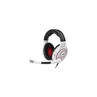 Sennheiser G4ME ONE Over-Ear Gaming Headset (White)