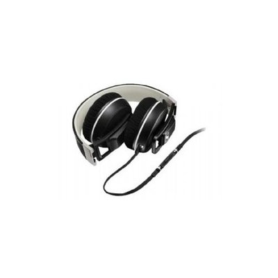 Sennheiser Urbanite XL Over-Ear Headphones with iPhone Remote (Black)