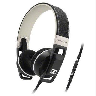 Sennheiser Urbanite On-Ear Headphones with iPhone Remote