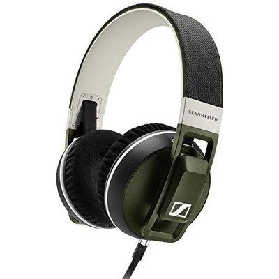 Sennheiser Urbanite XL Over-Ear Headphones - Olive 506448