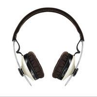 Sennheiser Momentum On-Ear Wireless Headphone with Integrated Microphone(506387) (Ivory)