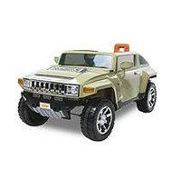 Kid Motorz 12V Hummer HX Olive