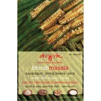 Arora Creations Organic Vegetable Blend/Bhindimasala -Pack of 12