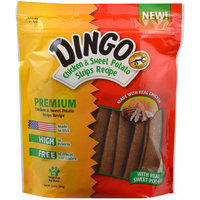 Dingo 12-1/2 Oz Chicken & Sweet Potato Strips