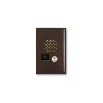 Viking Electronics E-50-BN Video Entry Phone-Bronze