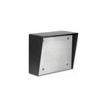 Viking VE-6X7-SS Stainless Steel Surface Mount Box