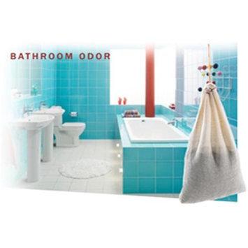 Smelleze Reusable Bathroom Deodorizer Pouch: Medium