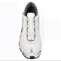 SpeedLaces Zero Friction Fittings - Light Gray