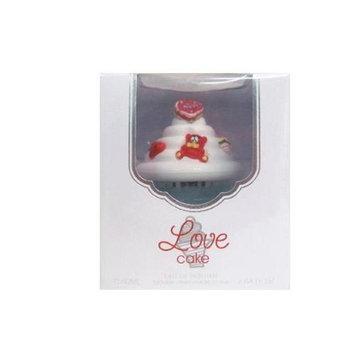 Kids Cake Delicious Eau de Parfum Spray For Women 2.04 oz