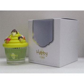 Kids Cake Happy Eau de Parfum Spray For Women 2.04 oz