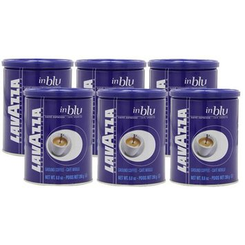 Lavazza 3302 8.8 oz Can of Ground Coffee