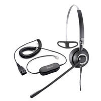 Jabra BIZ 2470 Mono UNC With GN1200 Cable Ultra Noise Canceling Headset