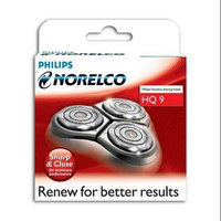 Norelco HQ9 (3-Pack) Replacement Razor Heads