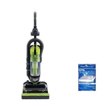 Panasonic MC-UL815 + MC-V194H Bagless Upright Vacuum Cleaner W/ Powerful 12-Amp Motor And Filter