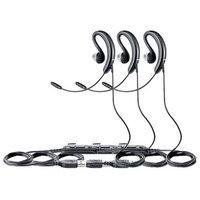 Jabra Voice 250 Mono (3-Pack) UC Voice 250 Mono Headset