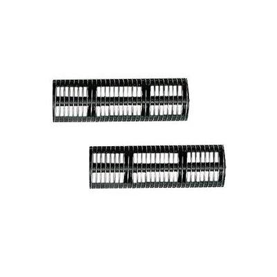 Braun 7030579-2 Pack Braun Replacement Cutter Block 7030579