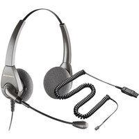 Plantronics Polaris Encore P101N-U10P Dual Earpiece Headset