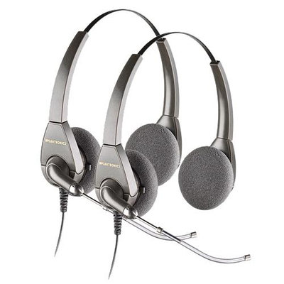 Plantronics Encore H101N-2 Stereo Corded Headset