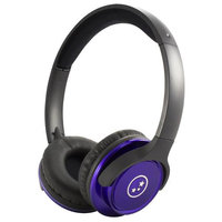 Able Planet Gamers Choice GC 210- Metallic Purple Gaming Headphones