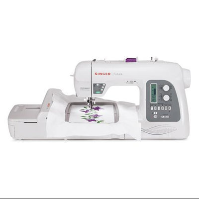 Singer XL-550 Sewing and Embroidery Machine