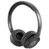 Able Planet Gamers Choice GC 210- Metallic Black Gaming Headphones