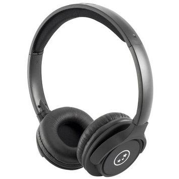 Able Planet Gamers Choice GC 210- Metallic Black Gaming Headphones