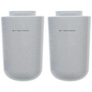 Replacement Filter for Amana 12527304 (2-Pack)