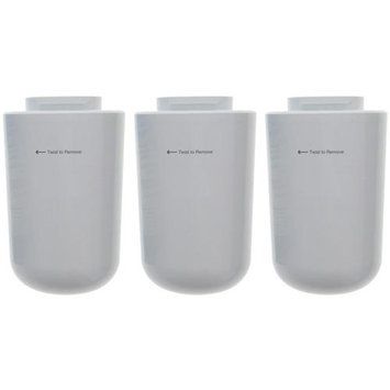 Replacement Filter for Amana 12527304 (3-Pack)