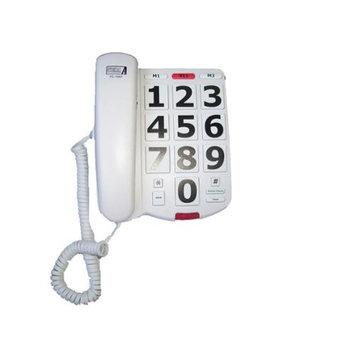 Future Call Future-Call FC-1507M Big Button Phone 40dB Handset Volume