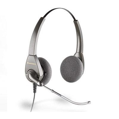 Plantronics Encore H101 Dual Earpieces Headset