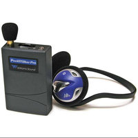 Williams Sound PKTPRO1-0 Pocketalker Pro-no headset