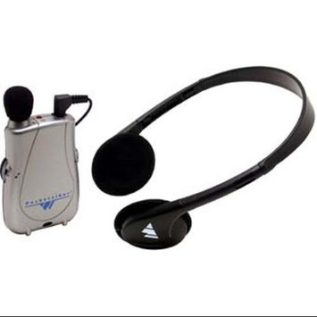 Williams Sound PKTD1-H21 Pocketalker Ultra with Deluxe Folding Headphone