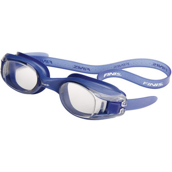 Finis Cascade Swim Goggles Blue/Clear