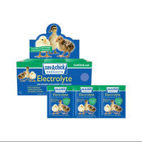 Milk Productsinc P Milk Products 01-7451-0202 Sav-A-Chick Electrolyte and Vitamin Supplement