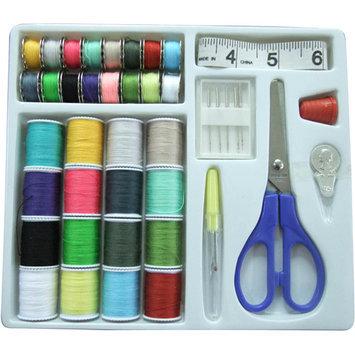 Michley Electronics Lil' Sew & Sew FS-042 42-pc sewing kit