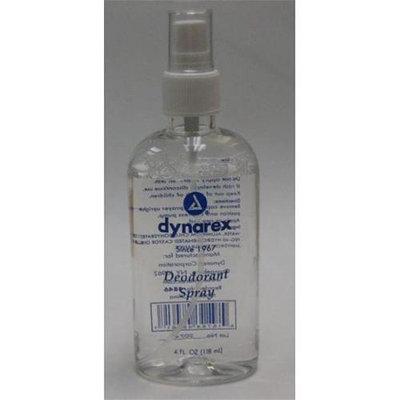 Bulk Buys 4 oz Deodorant Spray 48-cs - Case of 48