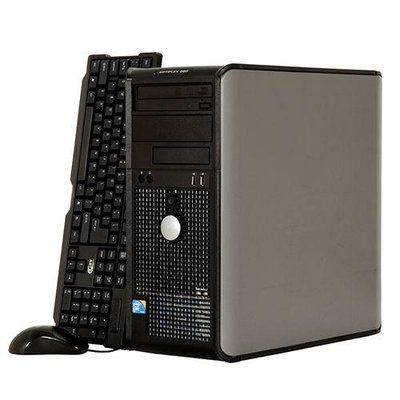 Dell GX360 Desktop PC