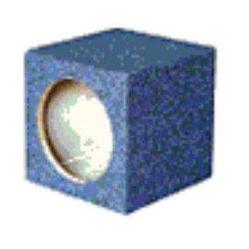 Avox BOX12SR 12 Single Round Box