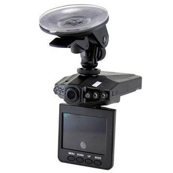 NEW HD Portable DVR 2.5 TFT LCD Screen Car Dashboard Video Recorder Camera