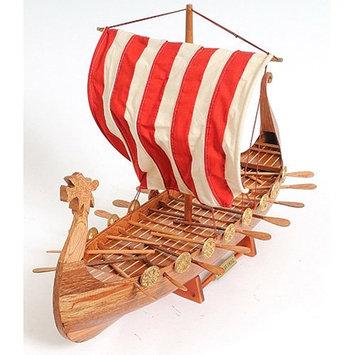 Old Modern Handicrafts Old Modern Handicraft Drakkar Viking Boat