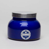 Aspen Bay Capri Blue Jar Candle - Boho-Luxe