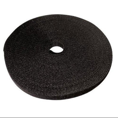 Eclipse 902-035 50-Foot x 1/2-Inch Hook and Loop Cable Tie Material Roll