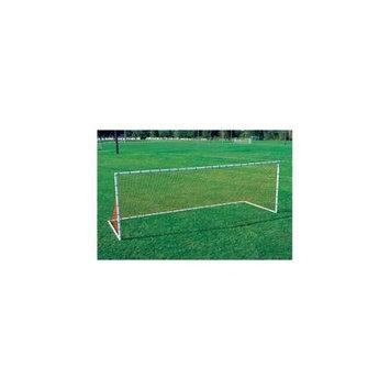 Kwik Goal 8' x 24' Academy Soccer Goal - Single