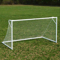 Kwik Goal Deluxe European Club Goal (6.5' x 12')