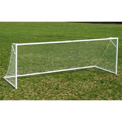 Kwik Goal Deluxe European Club Goal (6.5' x 18.5')