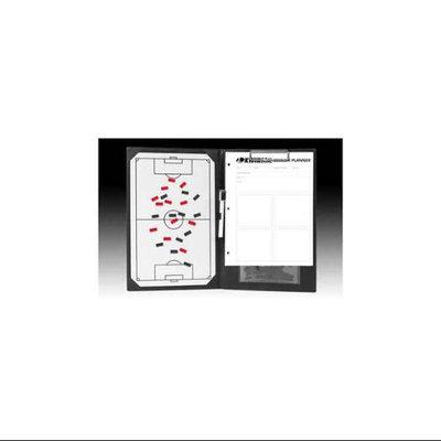 Kwik Goal Soccer Field Diagram Magnetic Dry Erase Board