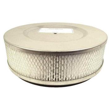 Dustless Technologies Hepa Vacuum Replacement Certified Hepa Filter 13201