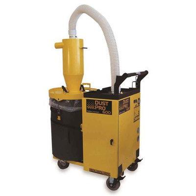Dustless Technologies DustPro 600 Dustless Pro Industrial Vacuum